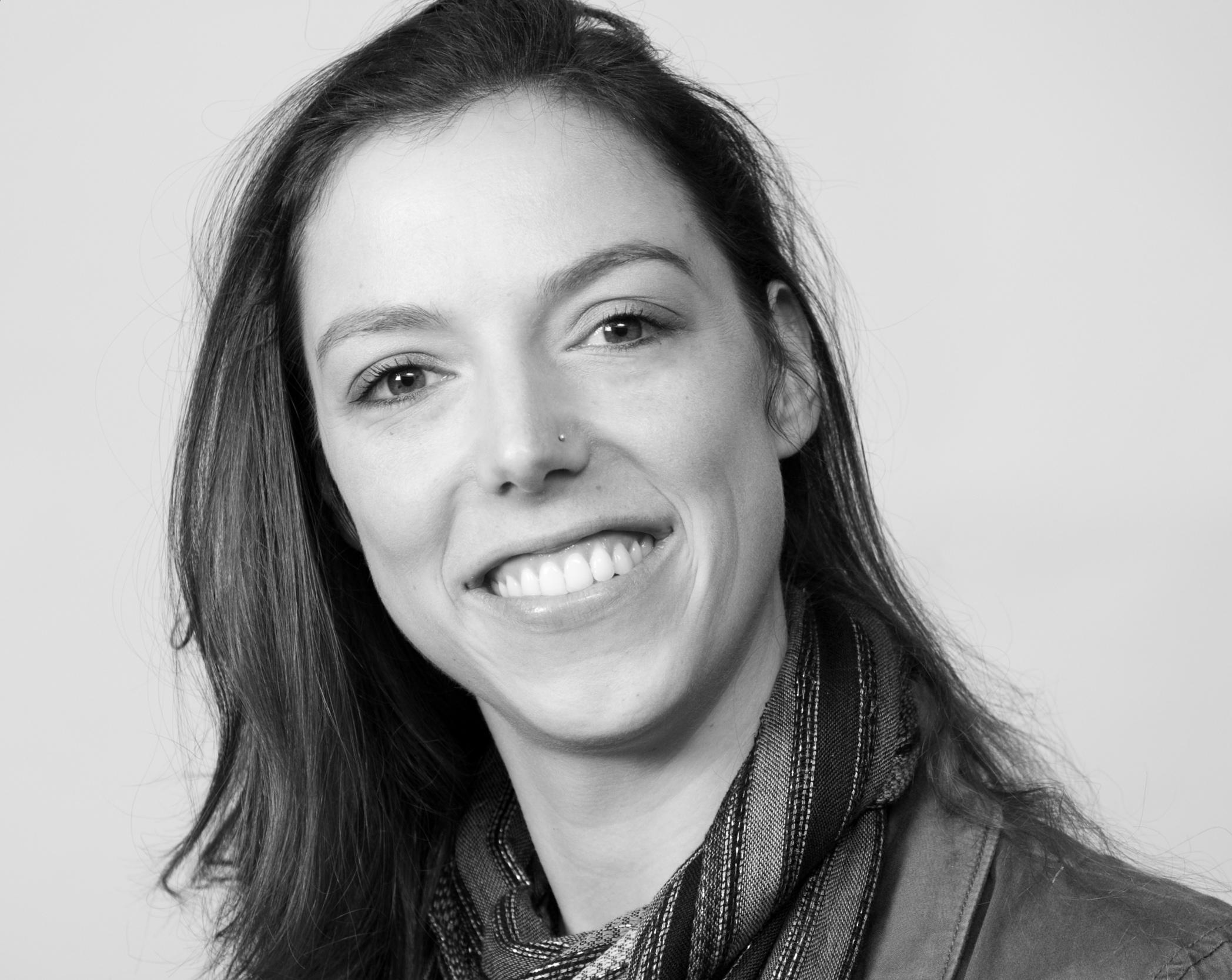 Amy Franken