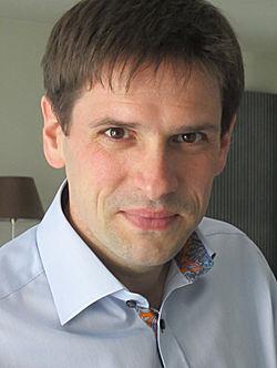 Joachim Gregoor