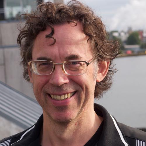 Maarten Sprenger