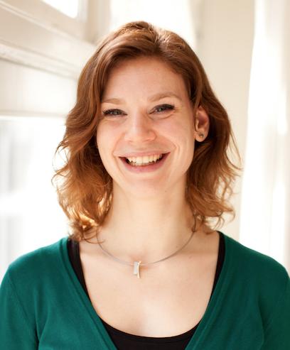 Marieke Simonis