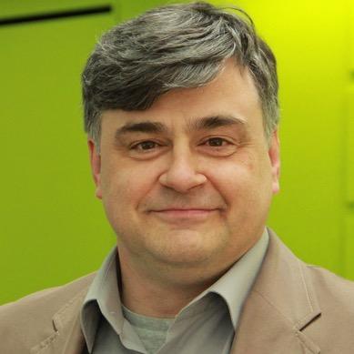 Serge Vrancken